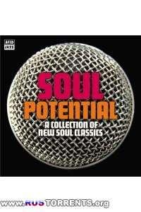 VA - Soul Potential
