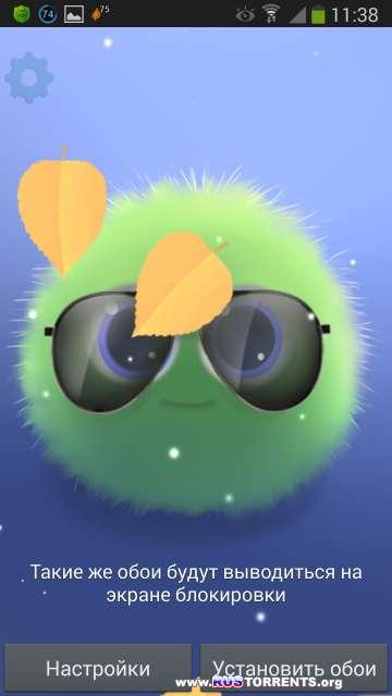 Fluffy Chu Pro v1.0.7 | Android