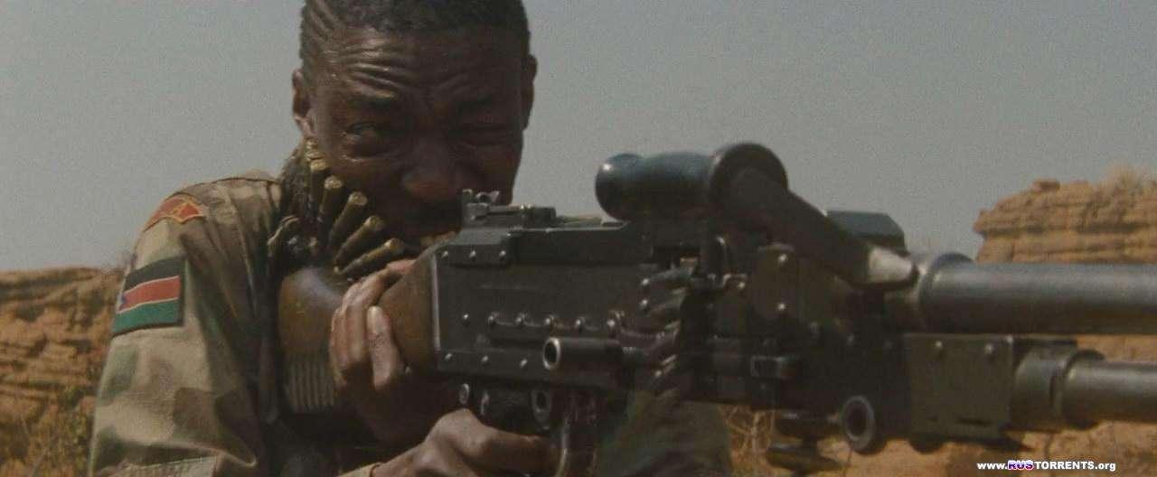 Проповедник с пулеметом | BDRip 720p