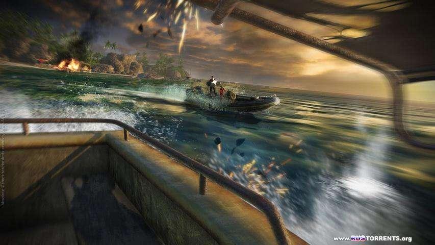 Far Cry 3 | PS3 | RePack