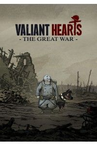 Valiant Hearts: The Great War [v 1.1.150818] | PC | Лицензия