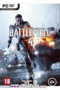 Battlefield 4 | PC | Rip от R.G. Механики