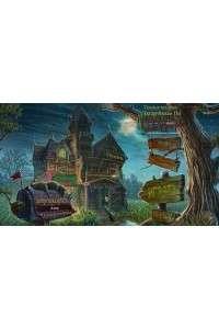 Темные истории 6. Эдгар Аллан По. Падение дома Ашеров. Коллекционное издание | PC