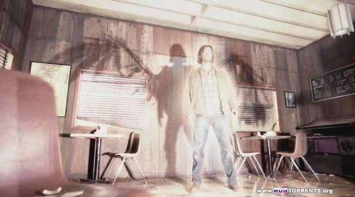 Сверхъестественное [S09] | WEB-DLRip | LostFilm
