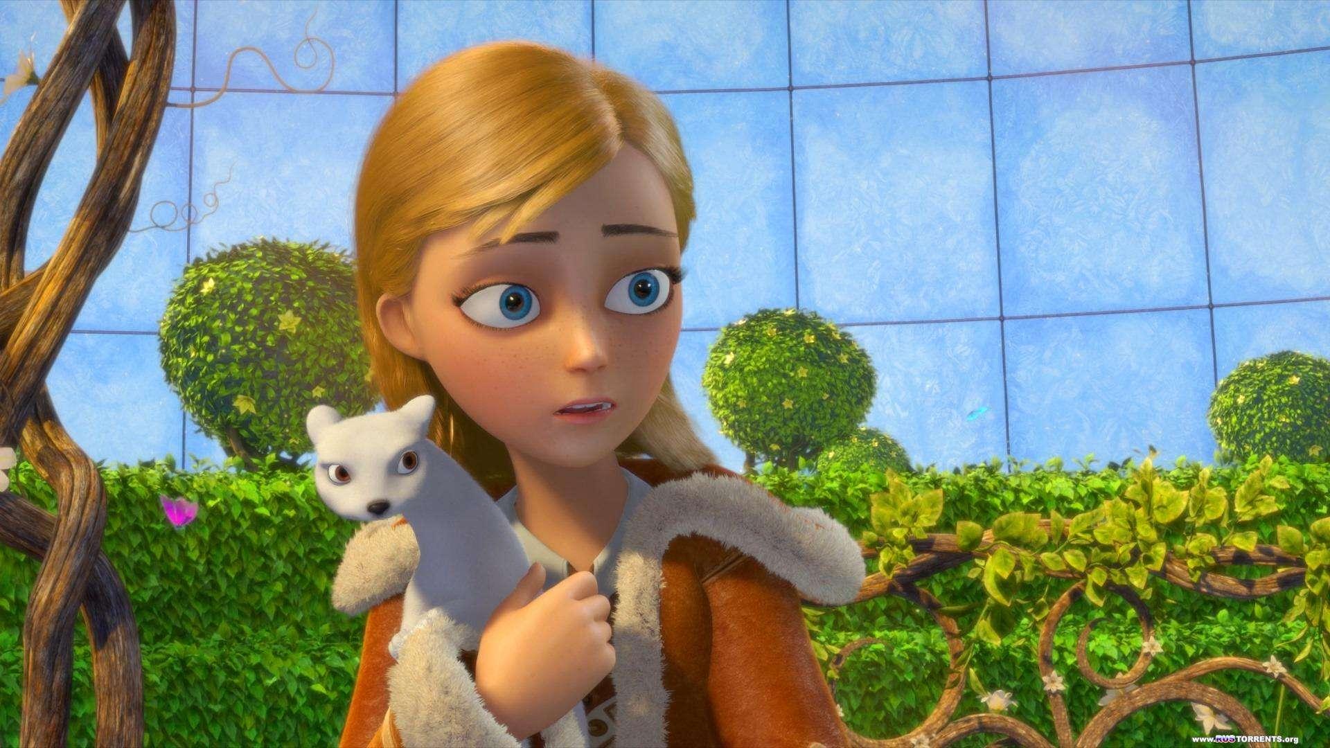 Снежная королева | BDRip 1080p | Лицензия