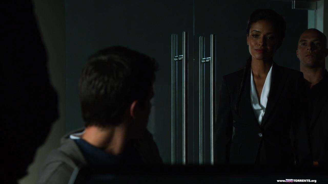 Люди будущего [S01] | WEB-DLRip 720p | LostFilm