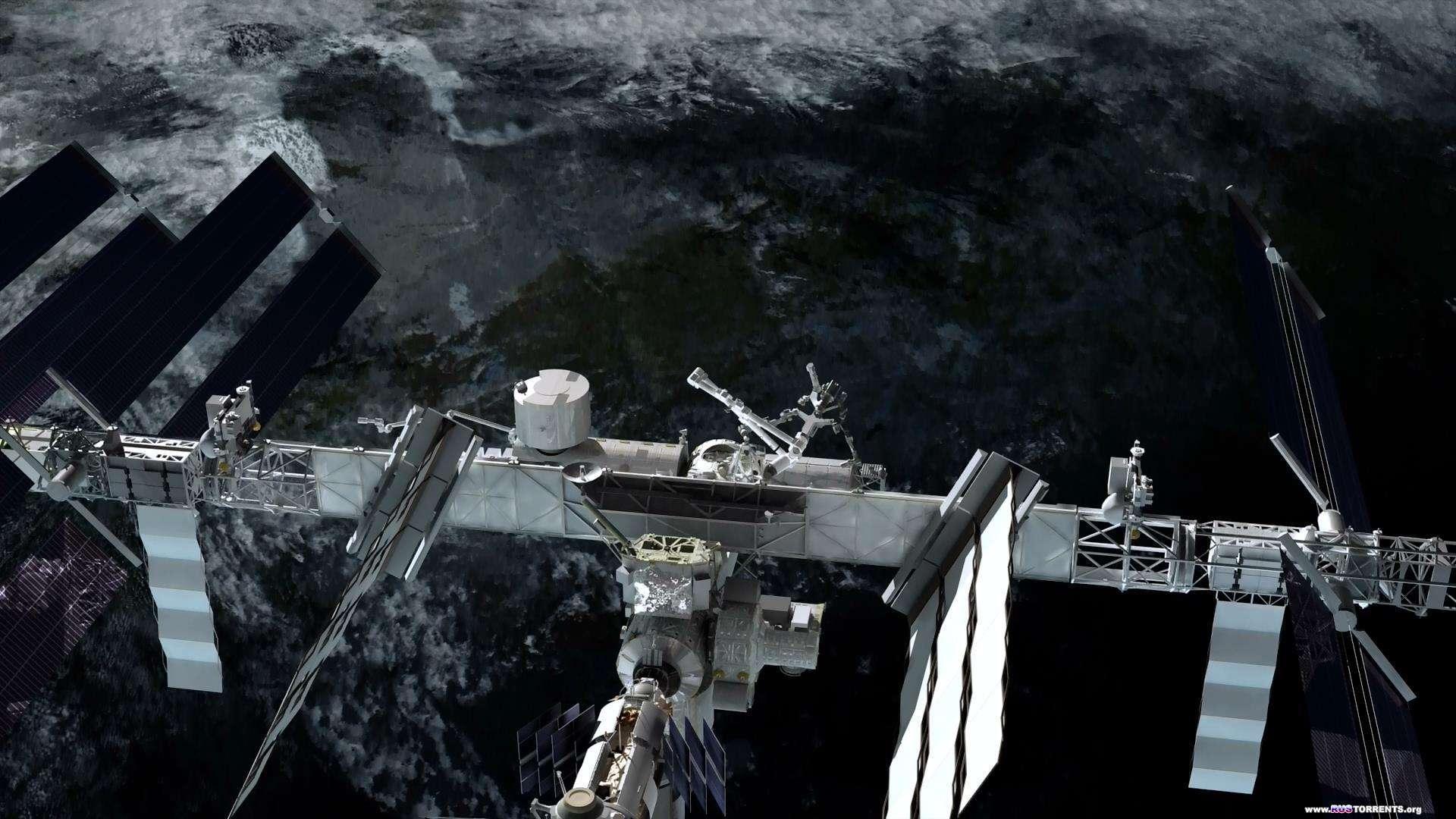 Космический мусор | BD-Remux | P2