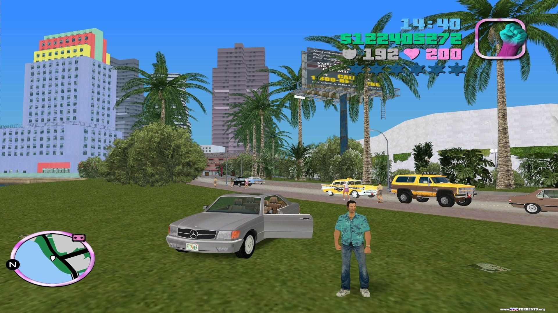Gta Vice City Android Final Hd