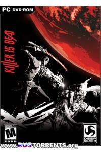 Killer is Dead: Nightmare Edition | PC | RePack от R.G. Catalyst