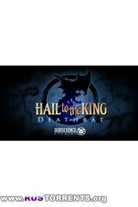 Hail to the King: Deathbat v1.10 | Android