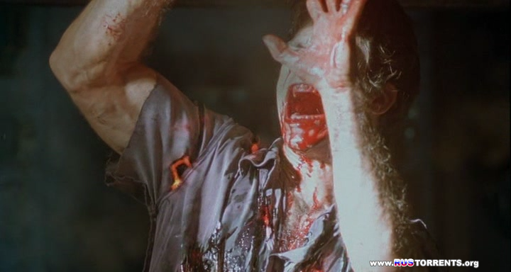 Ночь вампиров | DVDRip