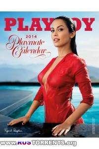 Playboy. Playmate Calendar 2014