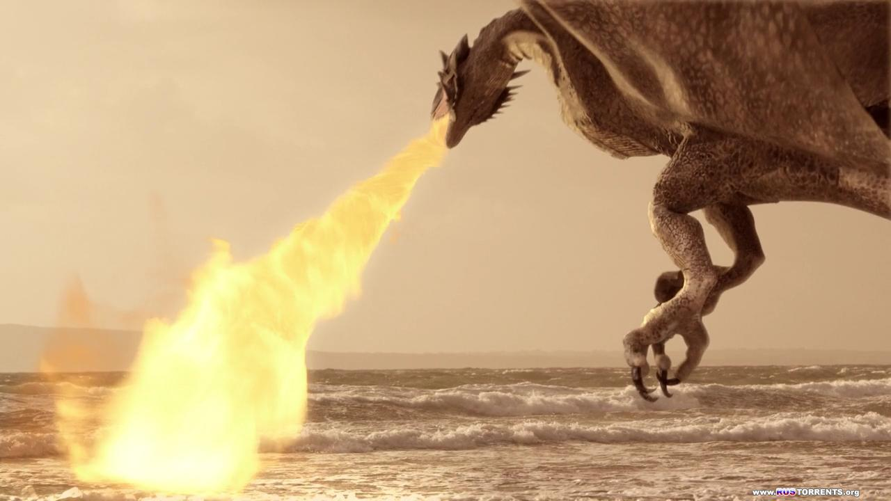 Корона и дракон | BDRip 720p | Лицензия