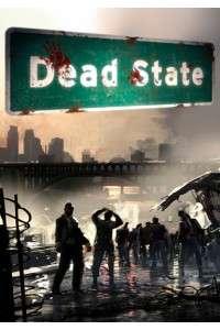 Dead State [v.1.0] | PC | RePack от XLASER