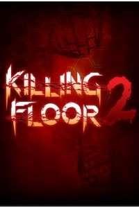 Killing Floor 2 [Build 1005 | Early Access] | PC | RePack от Tolyak26