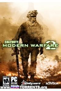 Call of Duty: Modern Warfare 2 - Multiplayer Only [AlterIWnet] | PC | RePack by Mizantrop1337