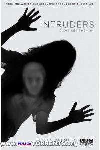 Злоумышленники [01x01-08 из 08] | WEB-DLRip | IdeaFilm