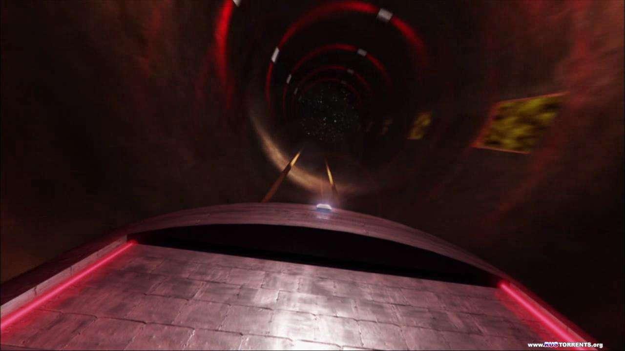 Вселенная - Гравитация | 2 сезон | 17 серия | BDRip 720