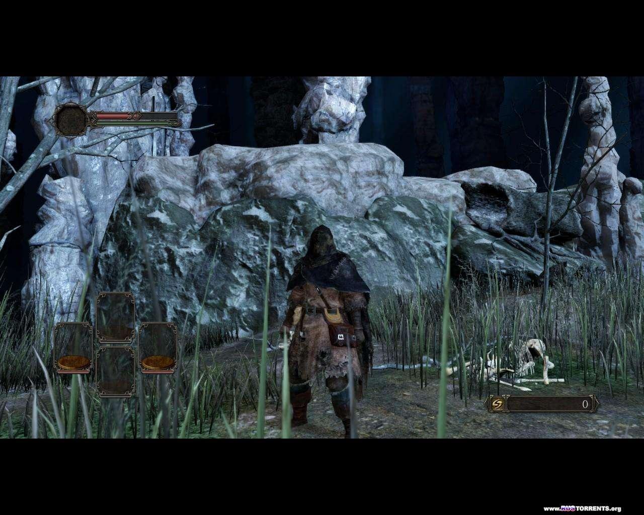 Dark Souls 2 [Update 10 + DLC] | �� | RePack �� R.G. Freedom