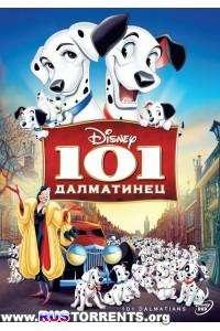 101 далматинец   BDRip 720p