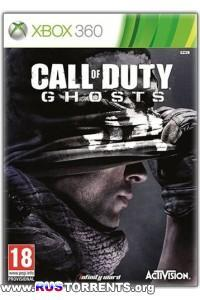Call of Duty: Ghosts | XBOX360