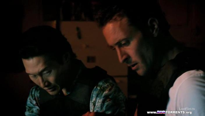 Полиция Гавайев / Гавайи 5.0 [S02] | WEB-DLRip | LostFilm