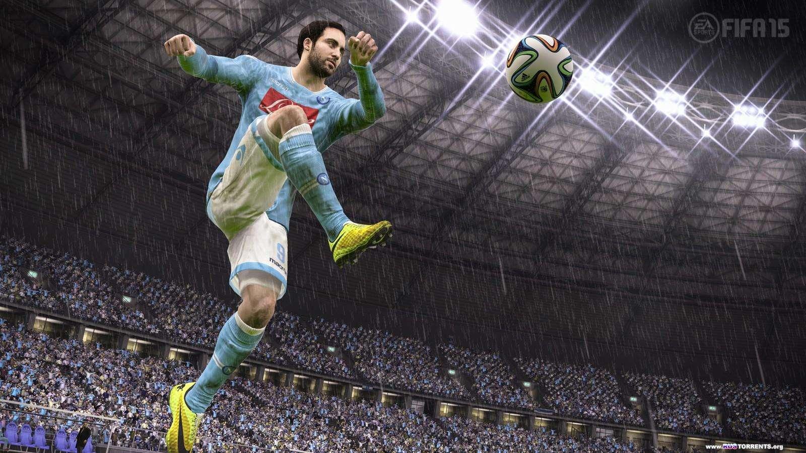 FIFA 15 | �� | Demo