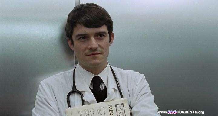 Хороший доктор | HDRip | Лицензия