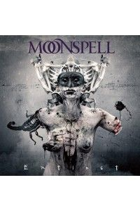 Moonspell - Extinct [Deluxe Edition] | MP3