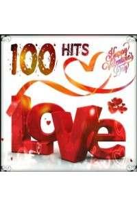 VA - 100 Hits Love (Happy Valentine's Day) | MP3