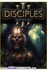 Disciples 3: Перерождение | RePack от Fenixx