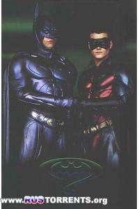 Бэтмен навсегда | BDRip 1080p