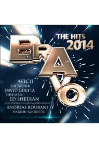 VA - Bravo The Hits 2014 (2 CD) | MP3