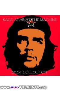 Rage Against The Machine - Best Collection | MP3