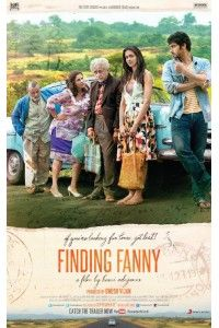 В поисках Фэнни | DVDRip | L