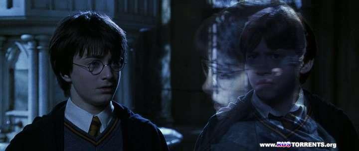 Гарри Поттер и тайная комната | HDRip
