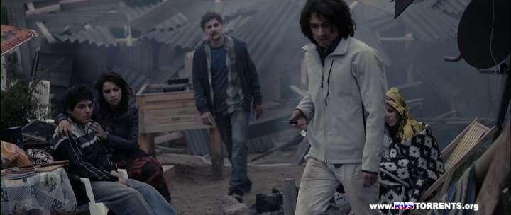 03:34 Землетрясение в Чили | DVDRip