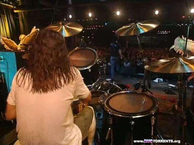 Nirvana - Live and Loud | DVDRip