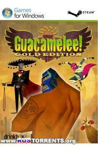 Guacamelee! Gold Edition | PC | Repack от R.G. UPG