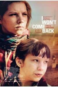 Я не вернусь | DVDRip
