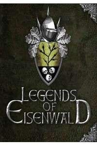 Легенды Эйзенвальда | PC | Лицензия