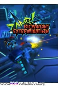 ZAMB! Biomutant Extermination | РС | Лицензия