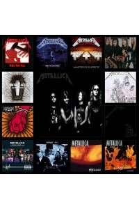 Metallica - Discography | MP3