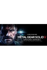 Metal Gear Solid V: Ground Zeroes [v 1.005] | PC | Патч