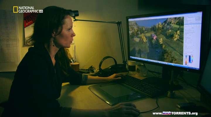 Мегазаводы: Wargaming | HDTVRip