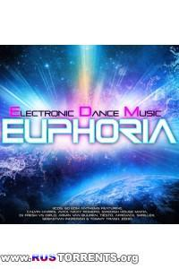 VA - Electronic Dance Music Euphoria (3CD)