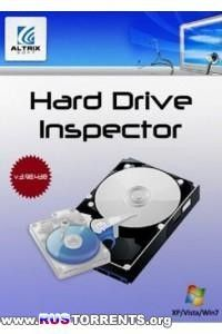 Hard Drive Inspector Pro 4.29 Build 220 + for Notebooks | РС