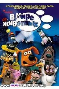 В мире животных [S01-02] | DVD5 | Лицензия