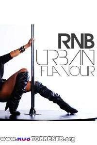 VA - RNB Urban Flavour
