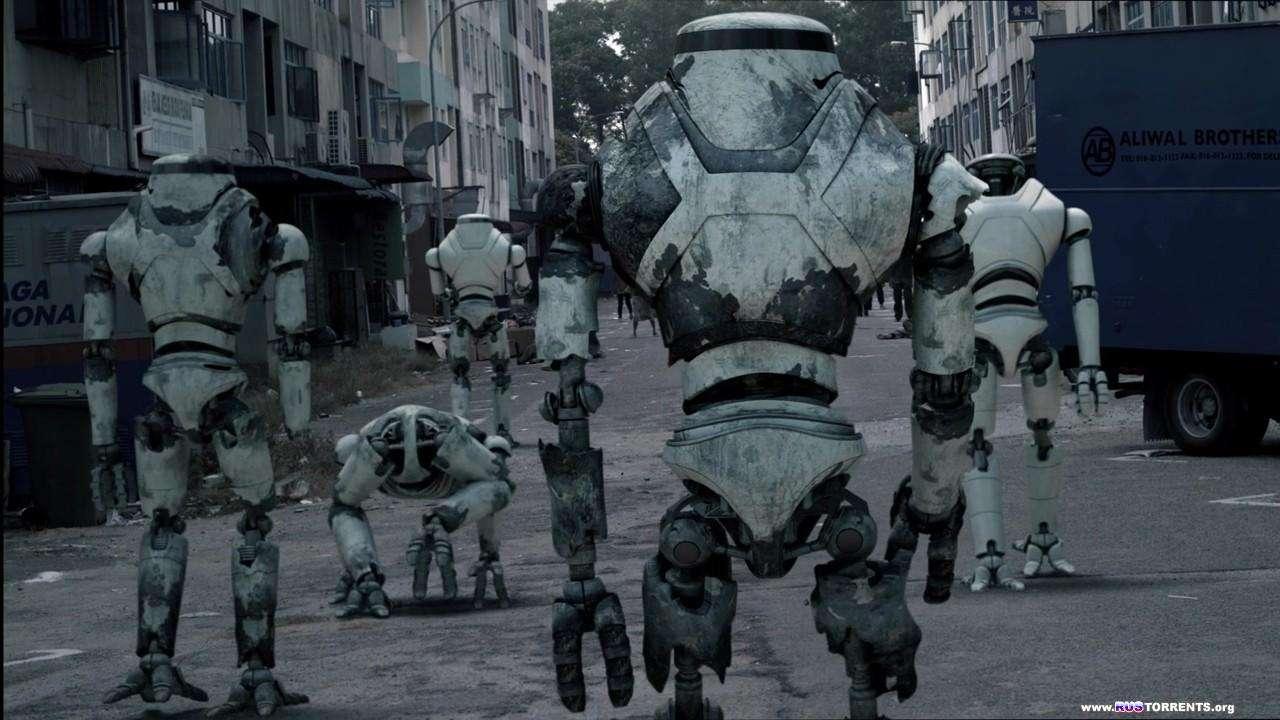 Битва проклятых | BDRip 720p